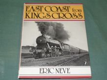 EAST COAST FROM KINGS CROSS (Neve  1983)